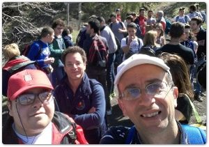 Visita didattica Valle del Bove - Etna